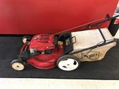 TORO 6.5HP SELFPROP REAR BAGGER Lawn Mower 20016
